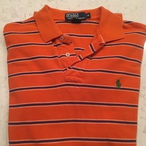 Men's Large Ralph Lauren Polo.